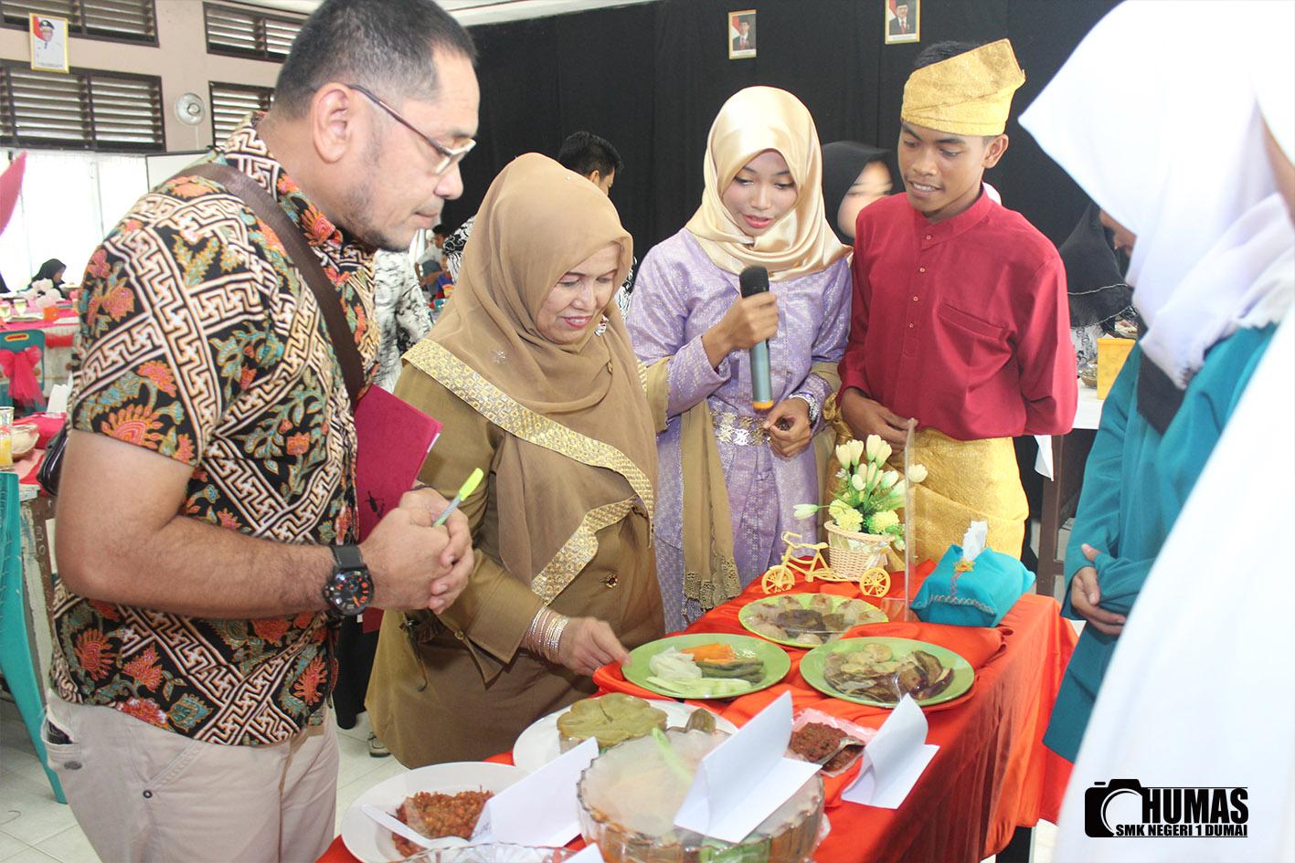 Praktek Budaya Melayu Riau