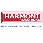 Toko buku harmoni